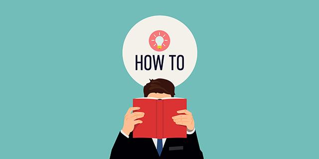 How-to - Thực tập | Cổng thông tin Thực tập & Việc làm sinh viên