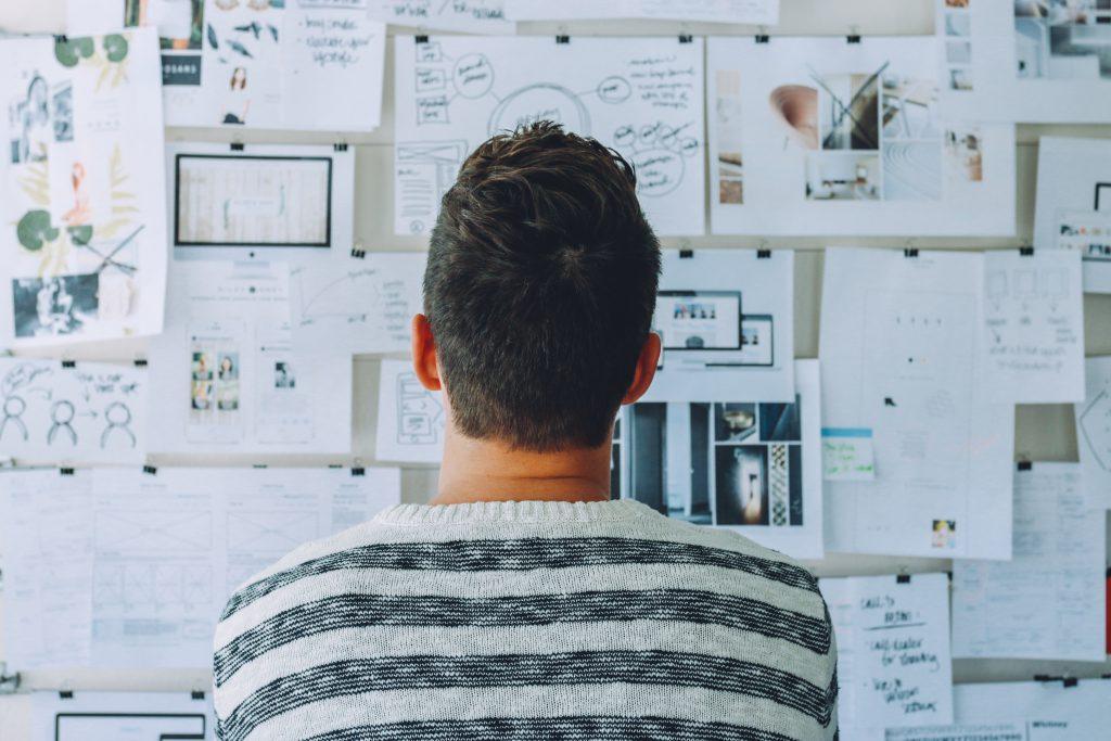 Danh sách những tiêu chuẩn để bạn lựa chọn công việc phù hợp